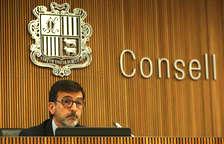 Cinca reitera la urgència de protegir les pensions