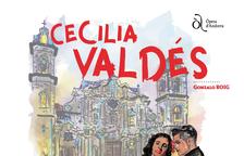 Zarzuela Cecilia Valdés