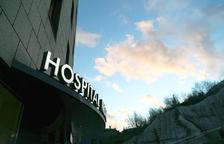 L'HospitalNostra Senyora de Meritxell.