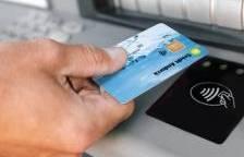 Crèdit Andorrà incorpora la tecnologia 'contactless' als caixers automàtics