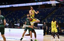 El MoraBanc Andorra guanya a Màlaga i oposita fermament al 'playoff' (85-92)