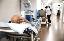 L'hospitalització a casa s'iniciarà al juny i suposarà un estalvi d'un 40%
