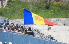 Una representació de l'afició tricolor anirà a Almendralejo.