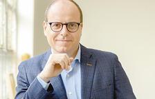 El director general de BIC Europa analitza l'actual crisi