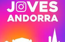 Govern estrena compte d'Instagram com a canal d'informació pels joves