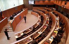 El debat de les pensions s'ajorna set dies per cercar més consens