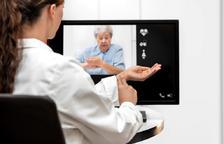 La videotrucada amb el metge s'integrarà a la futura app Salut