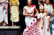 La representació de la sarsuela 'Cecilia Valdés'.
