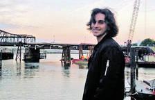 El fundador i CEO de Five Media Clan, Roger Espuga