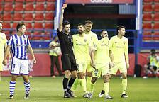 L'FC Andorra diu adeu al somni de l'ascens (2-1)