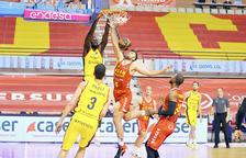 El MoraBanc suma un triomf patit a Múrcia (76-79)