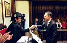 Dos anys del jurament del càrrec de Xavier Espot