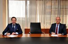 Vall Banc signa un acord amb Inversis per a la gestió dels productes d'inversió