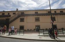 Ciutat de Valls acollirà alumnes del Lycée durant uns 10 anys