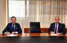 Vall Banc signa un acord de col·laboració amb Inversis