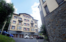 Fer pisos a l'hotel Casamanya per a Grifols costaria més de 5 milions