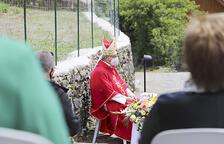 Encamp recupera la Diada de Sant Romà