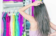Com afrontar el canvi d'armari