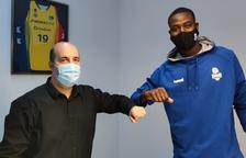 Moussa Diagne renova a la baixa per a una temporada