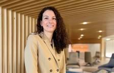 Vall Banc nomena Paloma Rousseau com a directora d'Assegurances