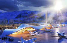 Govern descarta fer l'aeroport a Grau Roig