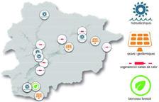 La producció d'energia s'obre a les empreses privades per enfortir la inversió
