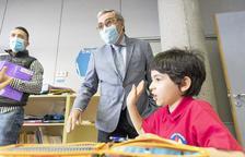 Andorra comptarà amb una delegació de l'Institut Cervantes