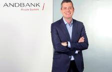 Javier Planelles és el nou 'managing director' de tecnologia del grup Andbank