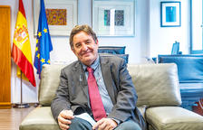 """""""Andorra forma part dels nostres plans de creixement"""""""
