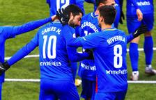 L'FC Andorra renova el pitxitxi, Carlos Martínez, fins al 2023