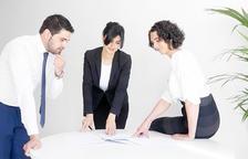 Un jove empresari serà el secretari d'Andorra Endavant