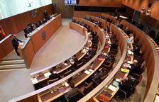 El Govern no demanarà retirar la llei d'actius digitals