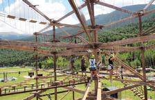 Naturlandia oferirà noves activitats i forfets més cars