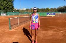 Triomf de Vicky Jiménez Kasintseva a Roland Garros