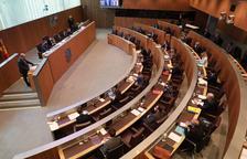 Finances signa un conveni per avaluar la bretxa fiscal d'Andorra