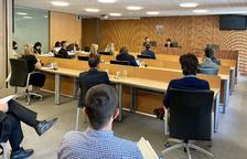 Comença a treballar la Comissió parlamentària de les pensions