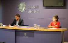 El PS pregunta al Govern si aplicarà la mesura del tercer pagador