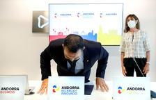 El Govern crea tres noves marques per enfortir la imatge internacional