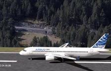 L'informe de l'OACI enterra l'aeroport de la Cambra