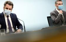 L'FMI insta Andorra a tenir el 12% del PIB en reserves a l'exterior