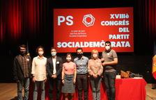 El PS es posiciona a favor de l'eutanàsia i l'avortament lliure