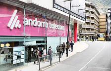 Andorra Telecom aporta 4 milions d'euros més a les arques de l'Estat