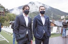 El grup de Primera RFEF no deixa content l'Andorra