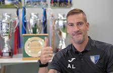 Lopo entrenarà l'Inter Escaldes durant les competicions europees