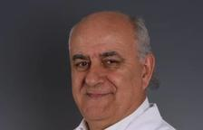 El cardiòleg Josep Brugada