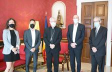 """El PS retreu al Copríncep episcopal les """"ingerències polítiques"""""""