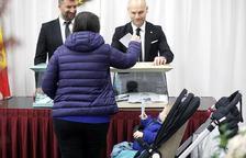 La llei no permetrà als ciutadans formar part de les meses electorals