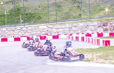 El Circuit d'Andorra es diversifica durant l'estiu