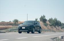 Els mossos enxampen un cotxe andorrà a 179 per hora a Verdú