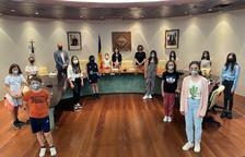 El Consell d'Infants prioritza accions d'embelliment i de sostenibilitat mediambiental